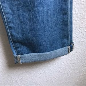 Paige Jeans Jeans - PAIGE Jimmy Jimmy skinny jeans